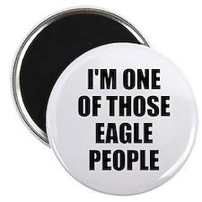 Eagle Nation Magnet