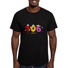 Happy Number 106 T