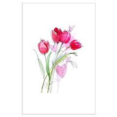 Tulip2 Posters