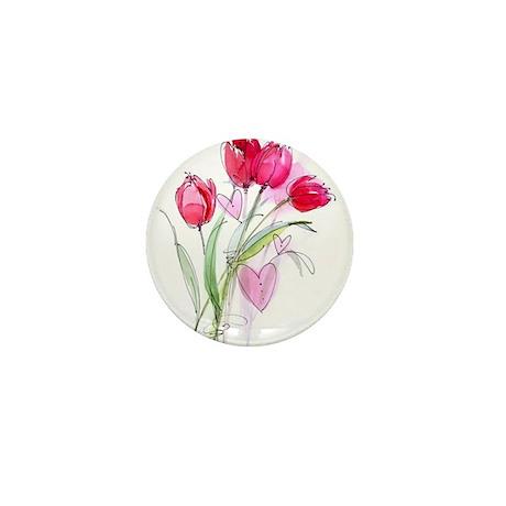 Tulip2 Mini Button