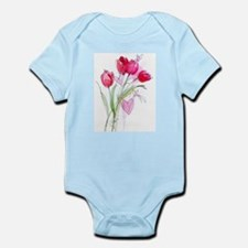 Tulip2 Infant Creeper