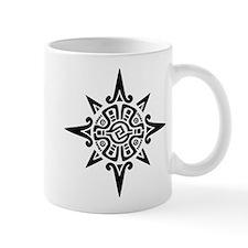 8-Point Incan Star Symbol Mug