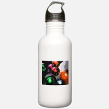 Space Age Water Bottle