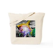 Fish Fish Tote Bag