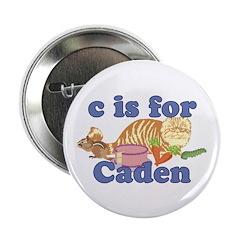C is for Caden 2.25
