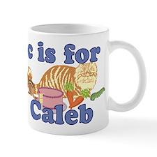C is for Caleb Mug