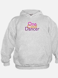One Cool Dancer Hoodie