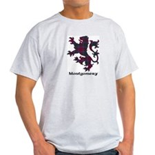 Lion - Montgomery T-Shirt