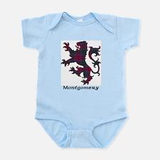 Lion - Montgomery Infant Bodysuit