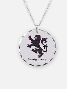 Lion - Montgomery Necklace