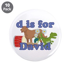 D is for David 3.5