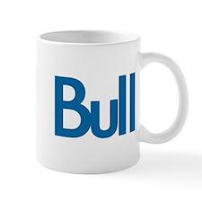 Bull Small Mugs