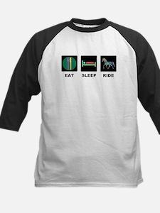 Eat Sleep Ride Horse Tee