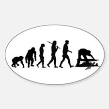 Archaeologist Decal