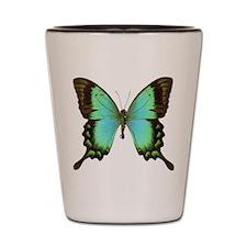 Cute Butterfly Shot Glass