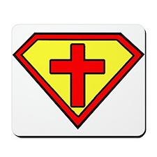 Super Christian Mousepad