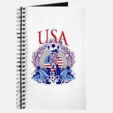 USA Women's Soccer Journal