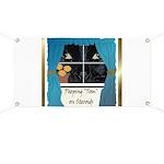 Peeping Tomcat Banner