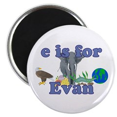 E is for Evan 2.25