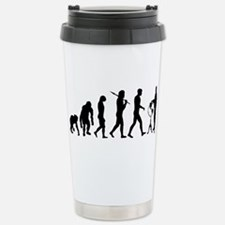 Geography Teacher Stainless Steel Travel Mug
