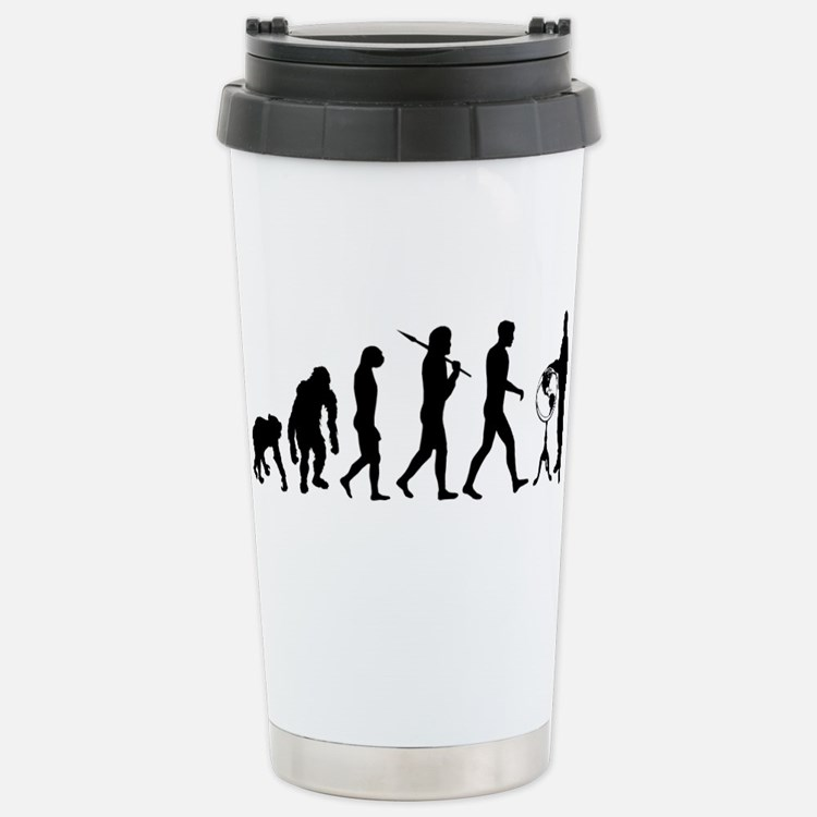 Geography Teacher Stainless Steel Travel Mug