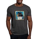 Peeping Tomcat Dark T-Shirt