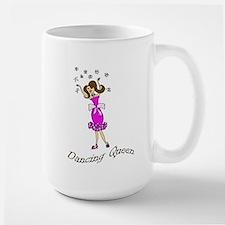 Dancing Queen Large Mug