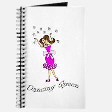Dancing Queen Journal