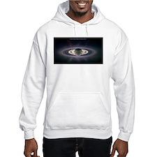 Saturn Eclipse Hoodie
