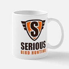 Cute Grouse hunting Mug