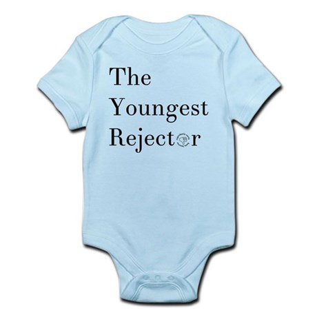 YoungestRejector Body Suit