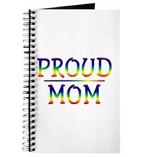 Proud Mom Journal
