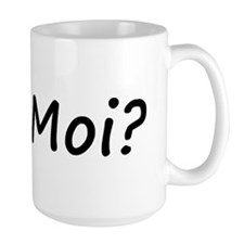 Moi? Mug