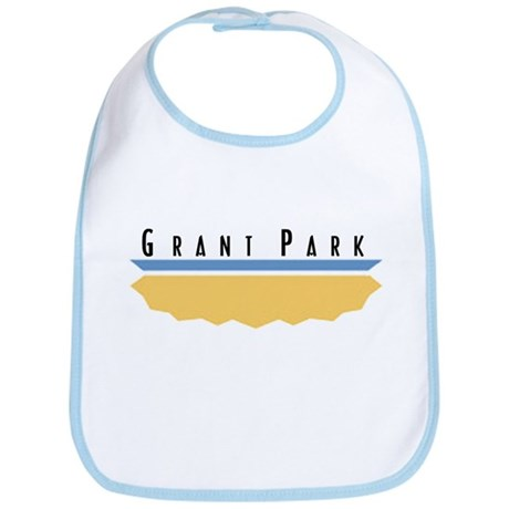 GP Sunburst Bib