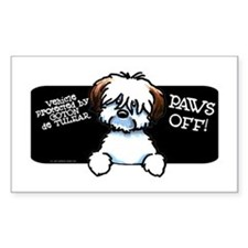 Funny Coton Decal