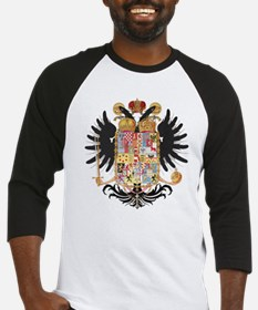 German Coat of Arms Vintage 1765 Baseball Jersey