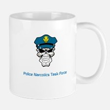Narcotics Task Force Mug