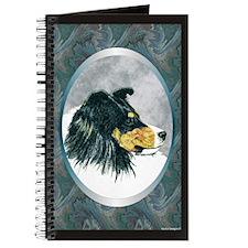 Tri Sheltie Designer Journal