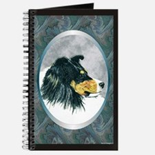 Tri Sheltie Designer Journal
