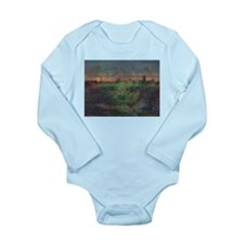 Citychemsqrl 1 5 by Pepin Lac Long Sleeve Infant B