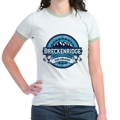 Breckenridge Ice Jr. Ringer T-Shirt