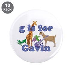 G is for Gavin 3.5