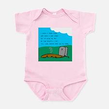 Croak Infant Bodysuit