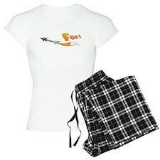 Fox Two Pajamas