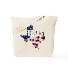 Texas Tea Tote Bag