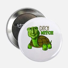 "Cute Ditch mitch mcconnell 2.25"" Button"