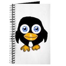 Wee Penguin Journal