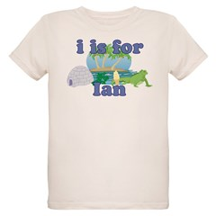 I is for Ian T-Shirt