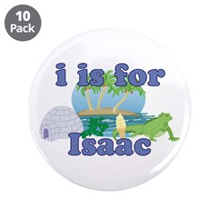 I is for Isaac 3.5