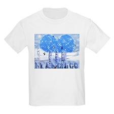 I Heart SFO T-Shirt